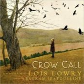 Call Crow by Lois Lowry