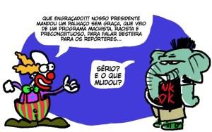 Presidente Palhaço