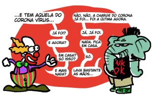 #ficaemcasa