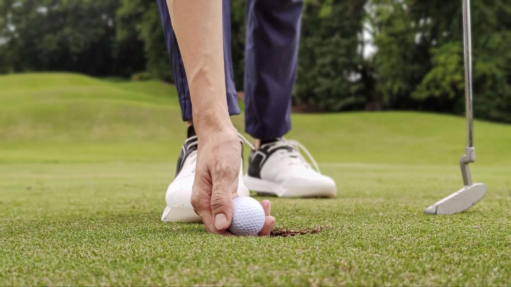parcours de golf les plus insolites