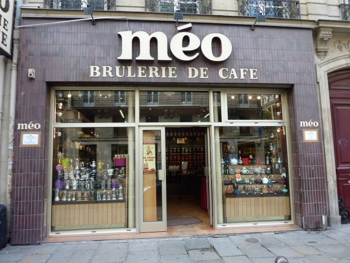 Image result for coffee shop in france