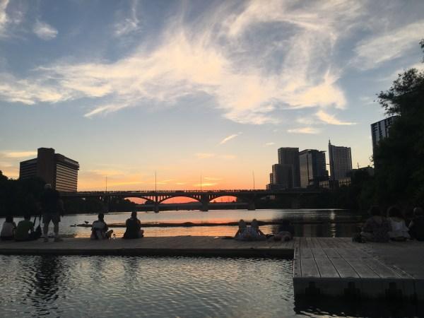 Congress Avenue Bridge