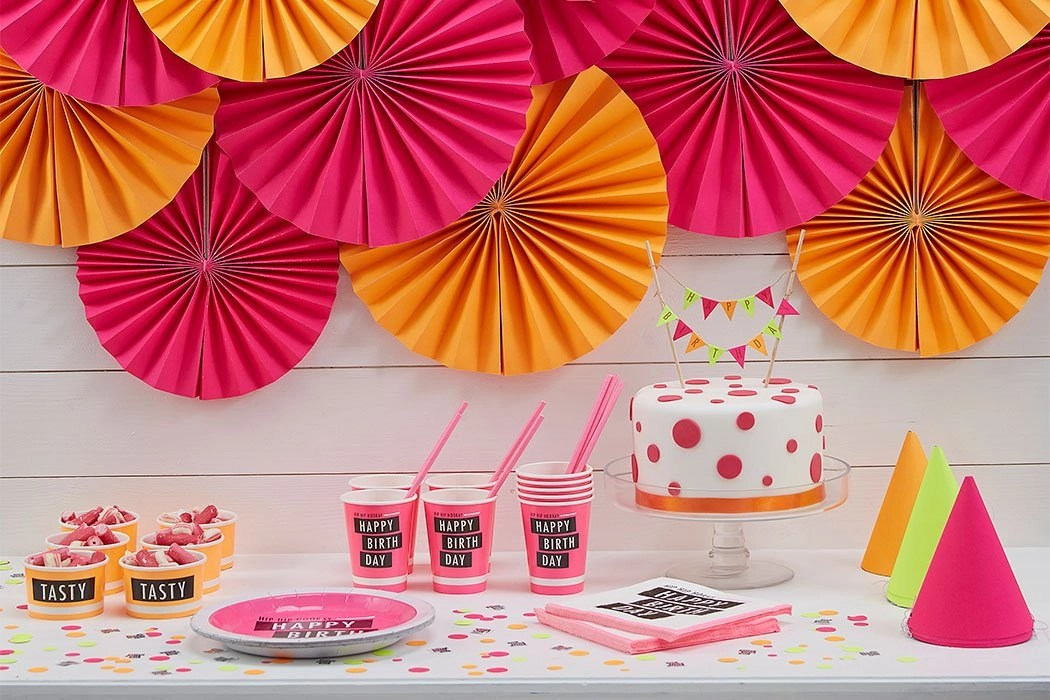Party Planning Checklist How To Plan A Party Party Delights Blog