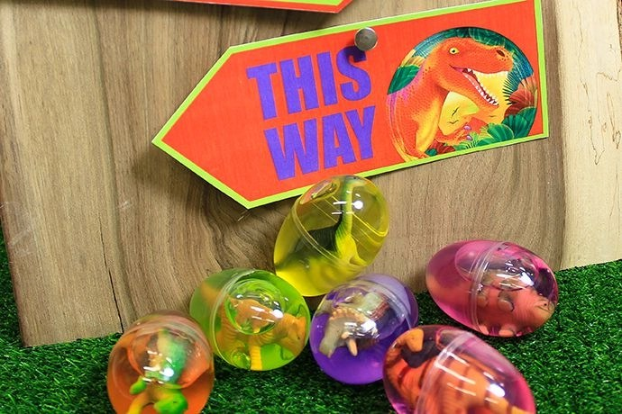 15 Roar Some Dinosaur Party Games Activities Party Delights Blog