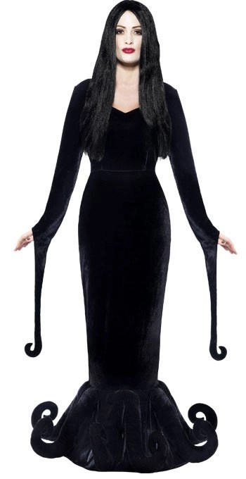 Addams Family Group Costumes