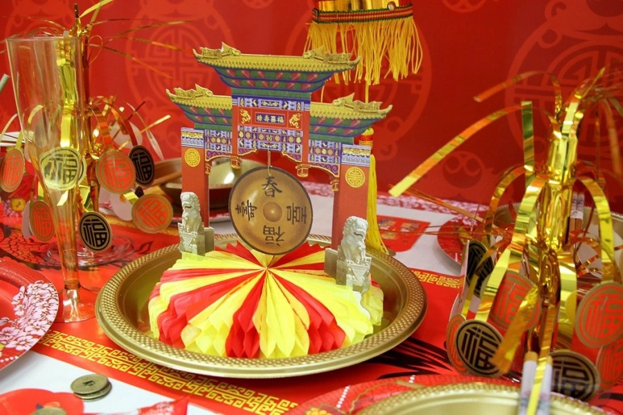 Chinese New Year Games   Activities   Party Delights Blog Chinese New Year Party