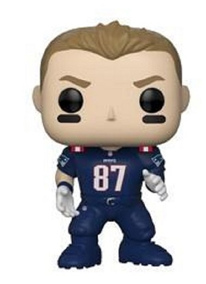 funko-pop-nfl-patriots-rob-gronkowski-color-rush