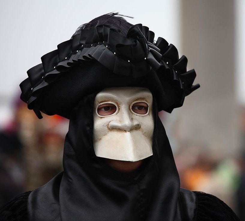 bautta-mask