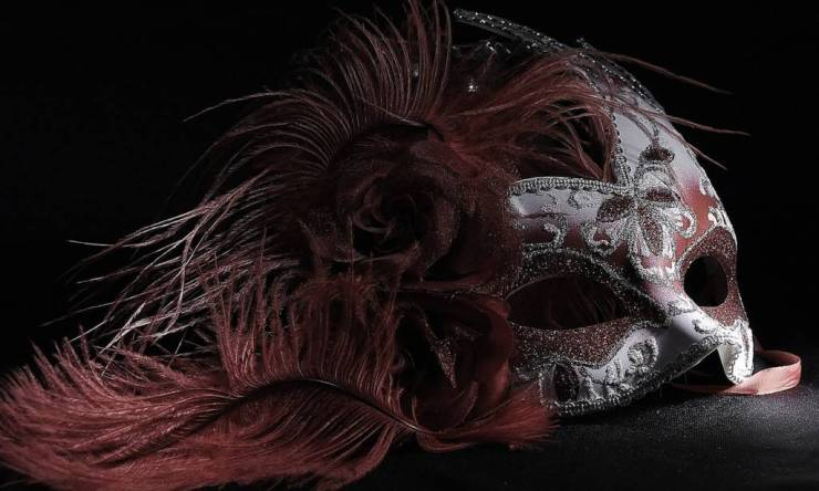 colombina-mask