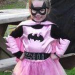 Batman girl