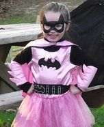 Batman girl