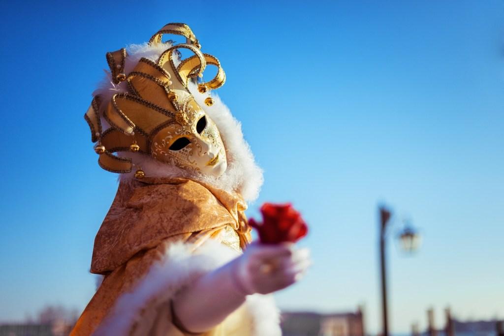 jolly-mask