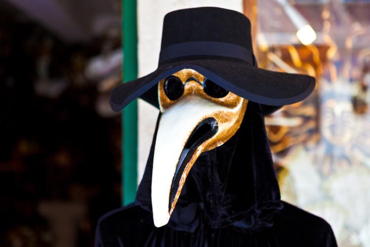 mask-venice
