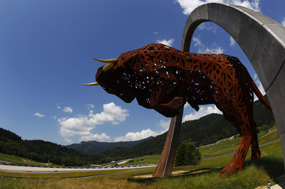 AUTO - WORLD SERIES BY RENAULT RED BULL RING