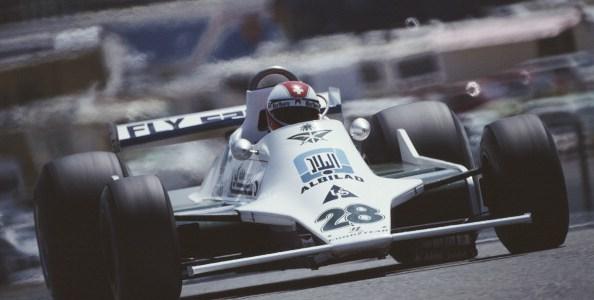 【クラシックF1】 1979年イギリスGP ウィリアムズ初優勝