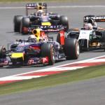 2014 Rd.9 イギリスGP観戦記 見事なチャンピオンバトル