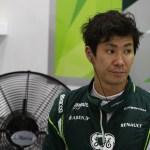 可夢偉 日本GP参戦決定も深まる不透明感