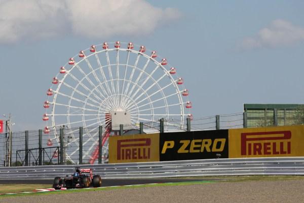 Suzuka-Circuit