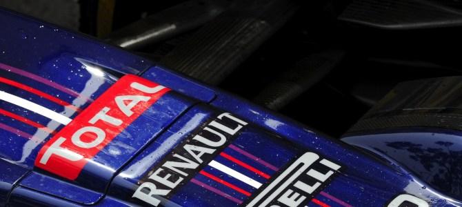 ルノー F1撤退の可能性