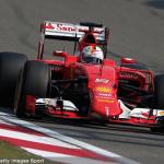 フェラーリは為す術なく3位 2015 Rd.3 中国GP観戦記