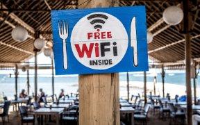 Modem wifi, sim card, passpod