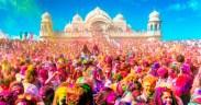Passpod, Holi Festival India, Holi, Holi Festival, India