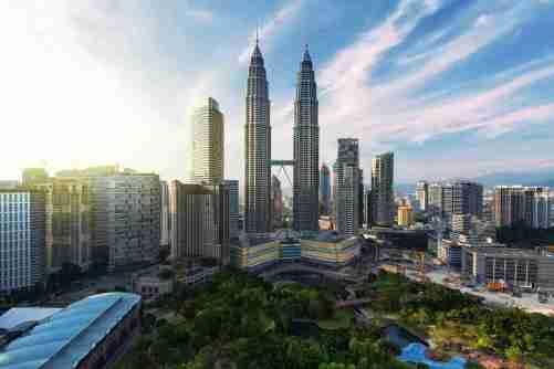 Passpod, Liburan di Malaysia, Liburan di Kuala Lumpur, Liburan di Penang, Liburan di Langkawi