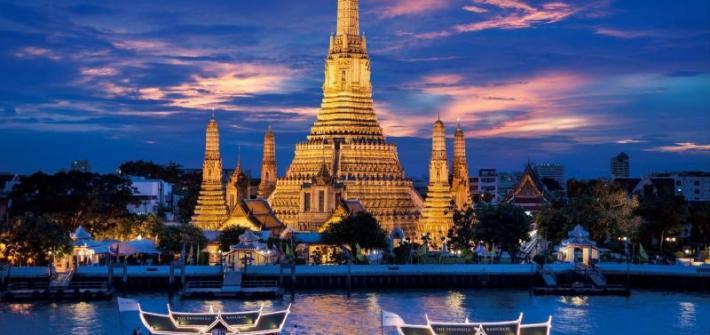 Passpod, Tempat Makan di Thailan, Wisata Kuliner Thailand, Thailand, Liburan di Thailand