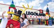 Passpod, Legoland Malaysia, Malaysia, Tips ke Legoland