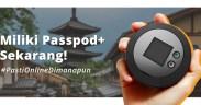 Passpod, Passpod+, Jual Modem Passpod Wifi, Passpod Wifi