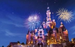 Passpod, Shanghai Disneyland. Disney