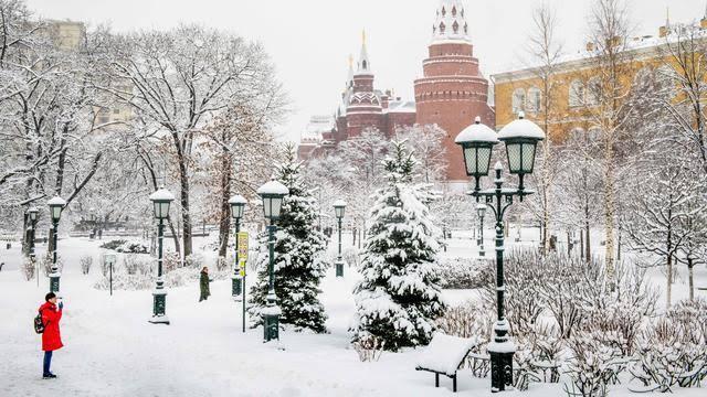 Musim Dingin, Passpod, Winter, Salju, Barang Wajib musim dingin