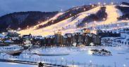 Passpod, Ski Terbaik, Liburan, Traveling