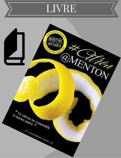 Livre #CITRON@MENTON
