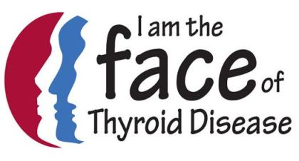 """""""I Am the Face of Thyroid Disease"""" Is the Theme of a Campaign Launched to Support Thyroid Awareness Month (Click Through to See Patient Videos and Stories)"""