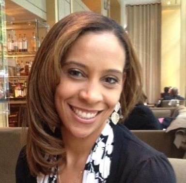 Arianne Graham, Business Development at PatientsLikeMe