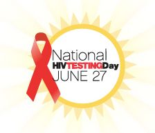 Today Is National HIV Testing Day