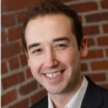 PatientsLikeMe Research & Development Director Paul Wicks, PhD
