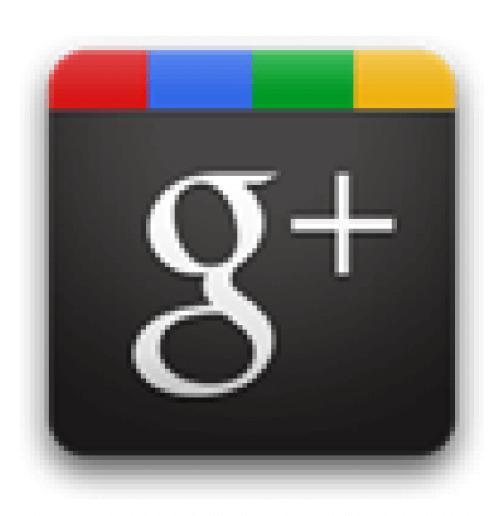 Press Button for a Google+ Invitation