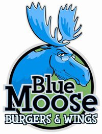 Blue Moose Burgers and Wings