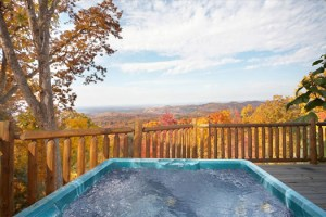 Big Sky Lodge Luxury 3 Bedroom Log Cabin