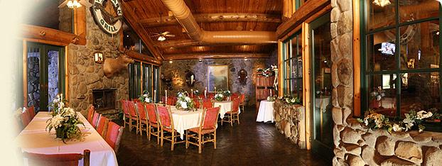 Park Grill Steakhouse
