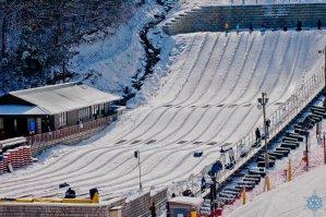 Ober Snow Tubing