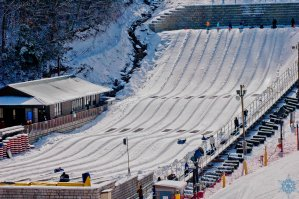 Ober Snow Tubing
