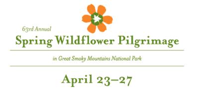 Spring Wildflower Pilgrimage