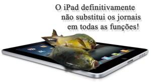 iPad fish
