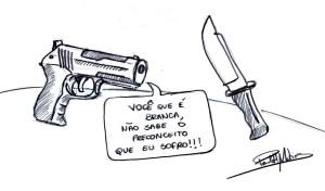 Arma branca