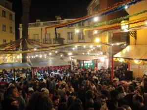 Festa das Sardinhas