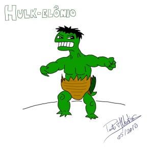 Hulk-elônio
