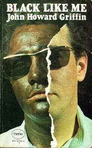 Black Like Me, livro de John Howard Griffin